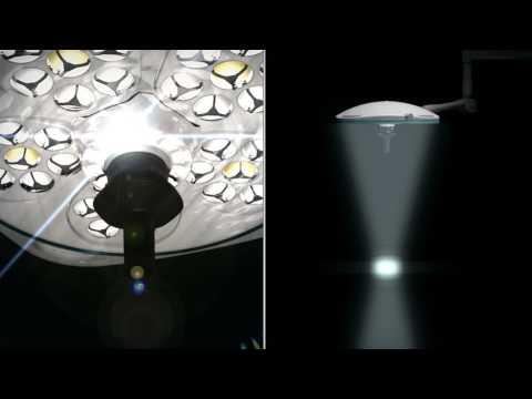 Skytron: Lighting Focus Animation