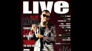 Richie  Yaaro Official Video