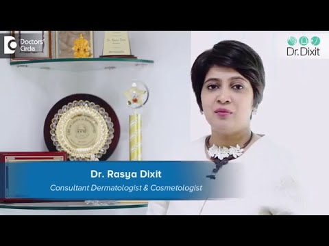 Tricks to get rid of black heads   Dr  Rasya Dixit