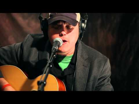 Jason Isbell and the 400 Unit - Codeine (Live on KEXP)