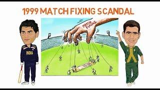 1999 Match Fixing Scandal   Azharuddin   Hansie Cronje   Case Study   Hindi