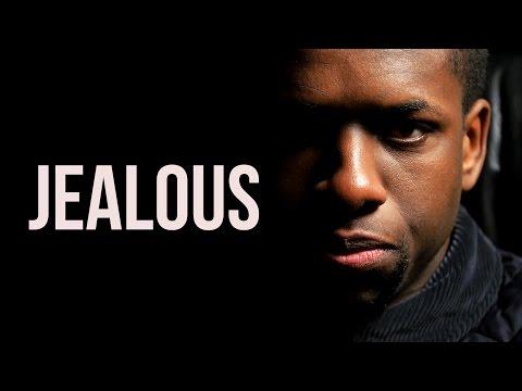 Jealous - Labrinth [Cover: NK] [4K]