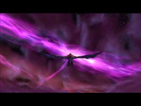 A Dream of Flying in Draenor