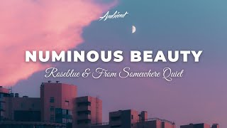 Roseblue & From Somewhere Quiet - Numinous Beauty [relaxing classical ambient]
