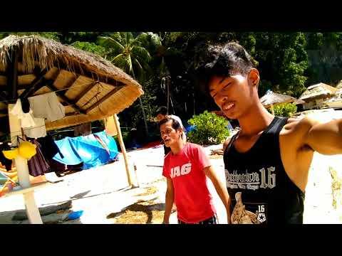 Apulit Island Resort El-Nido Palawan (Renovation Days) prt.1