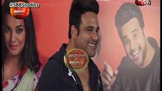 Audio Release Sharmaji Ki Lag Gayi Starring Krushna Abhishek & Mugdha Godse