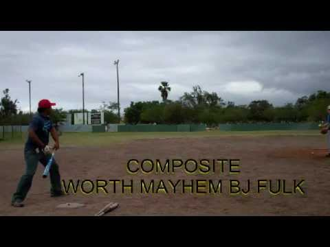 softball bats: wood vs aluminium vs composite