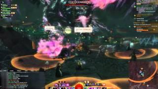 Guild Wars 2 - The Shatterer (new Dynamics)