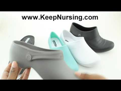 Nursing Shoe Collection - KeepNursing.com