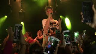 HRVY | Talk to Ya in Paris - 29.07.18