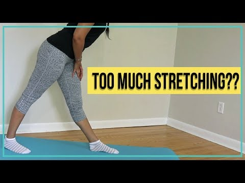 Are You Stretching Too Much? | Flare-ups and Weak Muscles (MUST WATCH!) Q&A