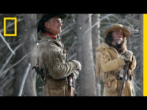 Finding Freedom in a Frontier Life   National Geographic