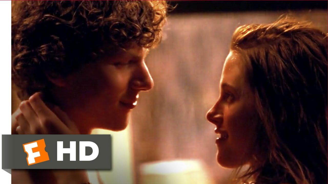 Adventureland (12/12) Movie CLIP - Are We Doing This? (2009) HD