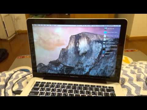 How to transfer music from mac to iPhone! Mac Osx El Capitan