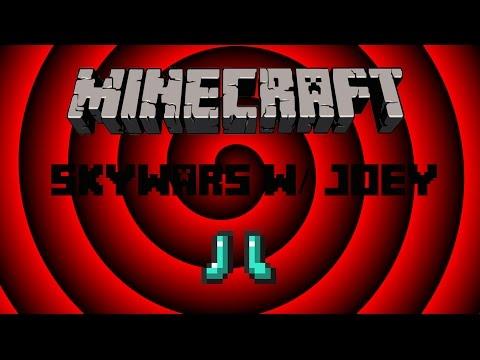 Minecraft   SKYWARS [2] -