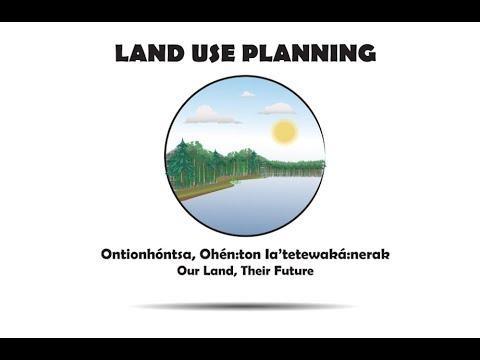 A profile of Land in Kahnawà:ke
