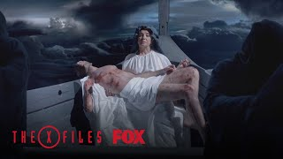 Mulder Wakes Up In A Boat | Season 10 Ep. 5 | THE X-FILES