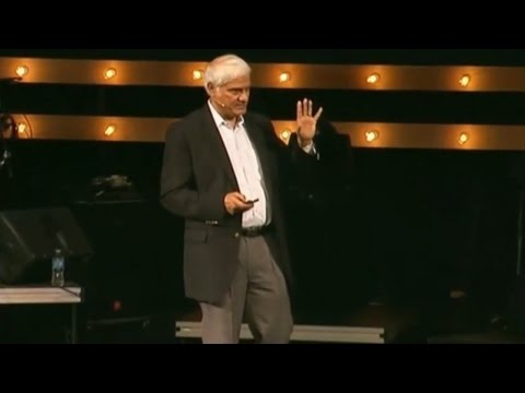 Did Ravi Zacharias really study Quantum Physics at Cambridge? Unlikely.