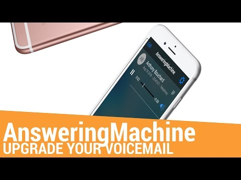 [Tweak] Supercharge Your Voicemail with AnsweringMachine