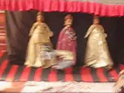 Rajasthani Art..