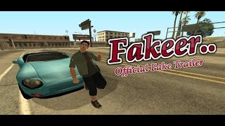 Fakeer - (Official Fake Trailer)
