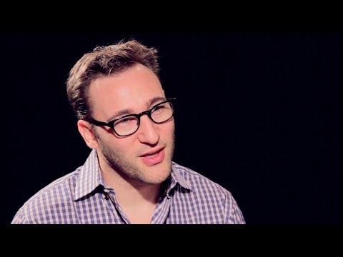 Simon Sinek on Making Emotional Connections With Those You Love