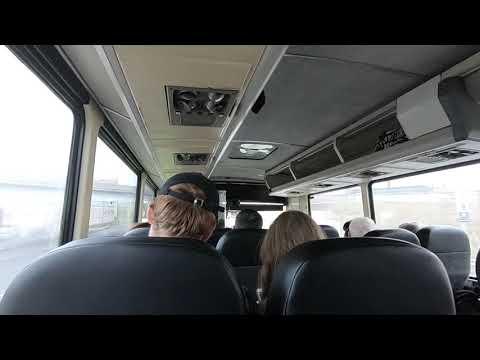 Greyhound Bus New York to Atlantic City