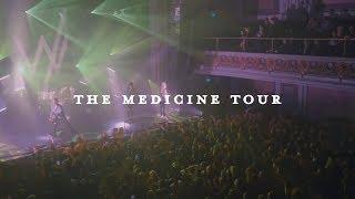 SLEEPING WITH SIRENS - The Medicine Tour Recap