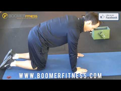 Tips for Increasing Upper Body Strength to Do More Push-ups