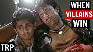 Top 8 Bollywood Movies Where The Villain Kills The Hero