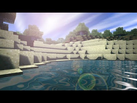 Most BEAUTIFUL Shader For Minecraft PE 1.2.15+ (ULTRA SHADERS) 60FPS 1080P