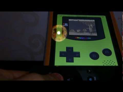 How To Install GBC Emulator on IPad,iPhone and iPod touch-All firmwares!