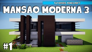 Search awcoolgames genyoutube for Casa moderna minecraft pe 0 10 4