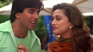 Dil To Pagal Hai - Title Song (1080p Song)
