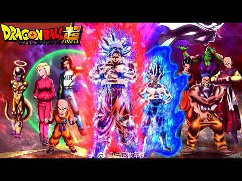 NEW Interview On Dragon Ball Super Universe Survival Arc And Its Ending! Toriyama NOT Finished?!