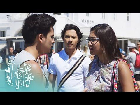 Till I Met You Greece Trailer: This August 29 on ABS-CBN Primetime Bida!