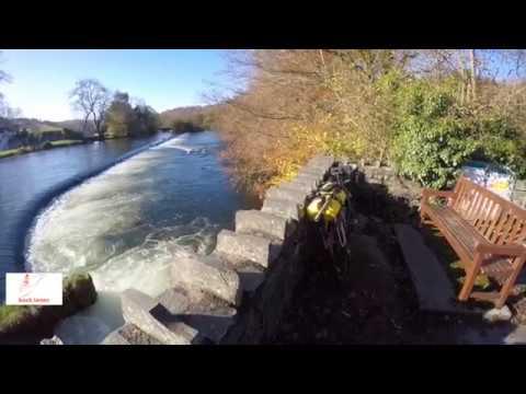 Bike ride alongside Lake Windermere and Coniston Water - Loop