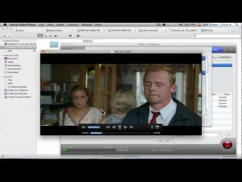 convertir .ISO .DMG o carpeta VIDEO_TS AUDIO_TS a Vídeo con toast 11 titatium (MAC)