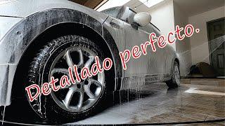 Detallar tu carro, un pasatiempo que te deja una gran satisfacción. | JuanDeAvilaMx | 10 abril 2020