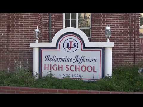 Bellarmine-Jefferson High School - April 2018