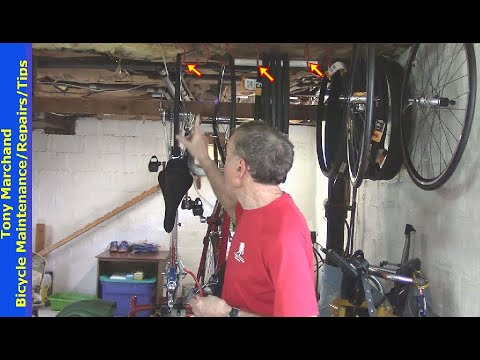 Best Bicycle Storage: Ceiling Hook Mount