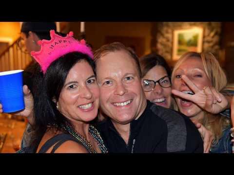 Patricia 50th Birthday Party 2017