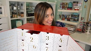 SkinStore 12 Miracles of Beauty Advent Calendar Reveal! | + GIVEAWAY!