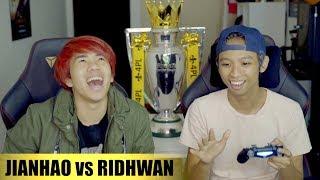 4PL MATCH #4: JIANHAO VS RIDHWAN