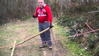 TREUIL 4x4 SYSTEME D