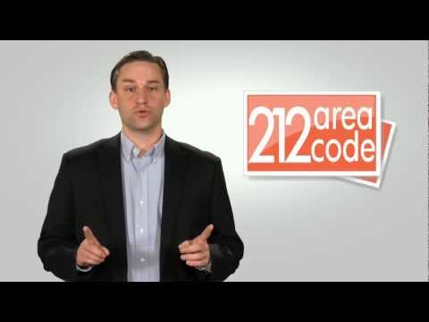 How to obtain and port a 212 area code phone number