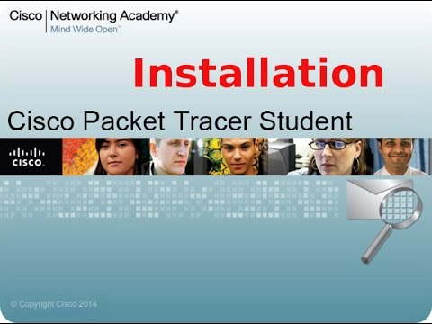 How to install Cisco Packet Tracer in Ubuntu system.
