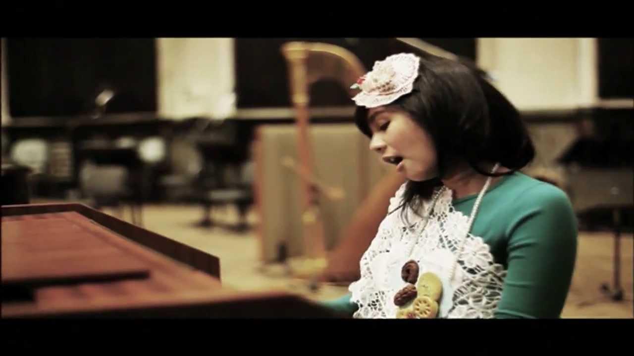 Gita Gutawa - Harmony Cinta