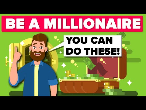 Regular Jobs That Could Soon Make You A Millionaire