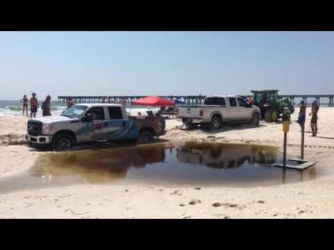 Panama City Beach Fail Part 5